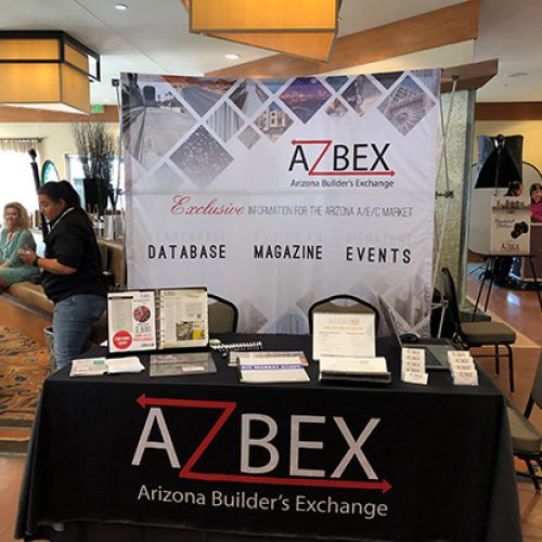 AZBEX Table reduced